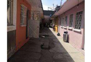 Foto de departamento en renta en Martín Carrera, Gustavo A. Madero, DF / CDMX, 17260838,  no 01