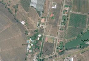 Foto de terreno habitacional en venta en Campestre Curutarán, Jacona, Michoacán de Ocampo, 4703540,  no 01