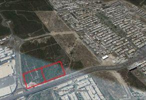 Foto de terreno comercial en venta en Cumbres Elite Privadas, Monterrey, Nuevo León, 22027343,  no 01
