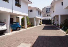 Foto de casa en condominio en venta en Tlalpan, Tlalpan, DF / CDMX, 19711783,  no 01