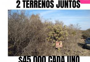 Foto de rancho en venta en Montemorelos Centro, Montemorelos, Nuevo León, 22155399,  no 01