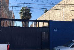 Foto de bodega en renta en Las Huertas, San Pedro Tlaquepaque, Jalisco, 6874328,  no 01