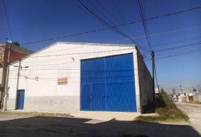 Foto de bodega en venta en Santa Cruz Buenavista, Puebla, Puebla, 19147720,  no 01