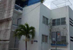 Foto de edificio en venta en Supermanzana 29, Benito Juárez, Quintana Roo, 20531194,  no 01