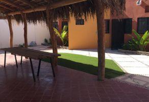 Foto de casa en renta en Centro, La Paz, Baja California Sur, 15239606,  no 01