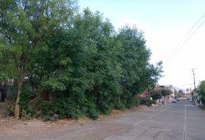 Foto de terreno habitacional en venta en Ejidal Tres Puentes, Morelia, Michoacán de Ocampo, 21204018,  no 01