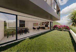 Foto de casa en condominio en venta en Ampliación Alpes, Álvaro Obregón, DF / CDMX, 12369036,  no 01