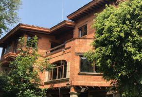 Foto de casa en condominio en venta en Tlacopac, Álvaro Obregón, DF / CDMX, 15883822,  no 01
