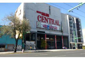 Foto de terreno comercial en renta en Doctores, Cuauhtémoc, DF / CDMX, 21525068,  no 01