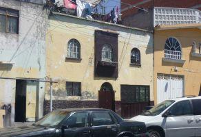 Foto de terreno habitacional en venta en Simón Bolívar, Venustiano Carranza, Distrito Federal, 7639090,  no 01