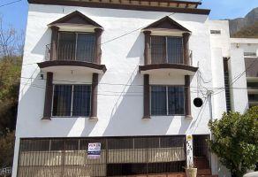 Foto de casa en venta en Villa Las Fuentes, Monterrey, Nuevo León, 20769156,  no 01