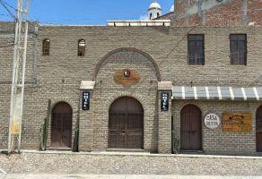 Foto de edificio en venta en El Oasis, San Miguel de Allende, Guanajuato, 20894698,  no 01