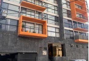 Foto de departamento en renta en Tlaxpana, Miguel Hidalgo, DF / CDMX, 20450876,  no 01