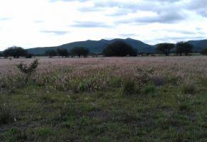 Foto de terreno habitacional en venta en Bordo Blanco, Tequisquiapan, Querétaro, 10742746,  no 01
