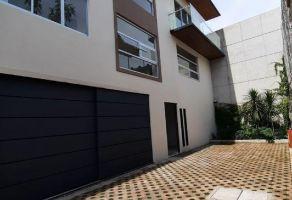 Foto de casa en condominio en venta en Barrio de Caramagüey, Tlalpan, DF / CDMX, 21597195,  no 01