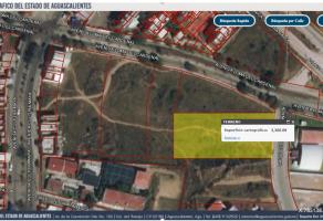 Foto de terreno comercial en venta en Cerro Alto, Aguascalientes, Aguascalientes, 20442325,  no 01