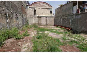 Foto de terreno habitacional en venta en Jacarandas, Iztapalapa, DF / CDMX, 21628766,  no 01
