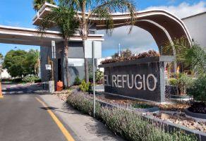 Foto de terreno habitacional en venta en Residencial el Refugio, Querétaro, Querétaro, 22232572,  no 01