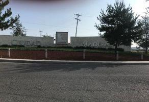 Foto de terreno comercial en venta en Ciudad Maderas, El Marqués, Querétaro, 20634487,  no 01