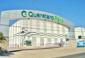Foto de nave industrial en renta en Peñuelas, Querétaro, Querétaro, 20633110,  no 01