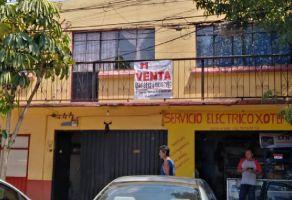 Foto de terreno comercial en venta en Emiliano Zapata, Coyoacán, DF / CDMX, 15131618,  no 01