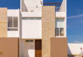 Foto de casa en renta en Desarrollo Habitacional Zibata, El Marqués, Querétaro, 16885847,  no 01