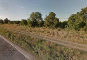 Foto de terreno habitacional en venta en Hualahuises Centro, Hualahuises, Nuevo León, 20769322,  no 01