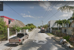 Foto de casa en venta en Primera Legislatura, Othón P. Blanco, Quintana Roo, 16081252,  no 01