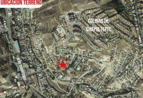 Foto de terreno comercial en renta en Cañón de La Pedrera, Tijuana, Baja California, 15149540,  no 01
