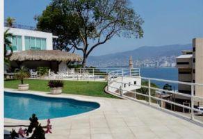 Foto de casa en venta en Playa Guitarrón, Acapulco de Juárez, Guerrero, 13217188,  no 01