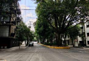 Foto de departamento en renta en Hipódromo Condesa, Cuauhtémoc, DF / CDMX, 15303207,  no 01