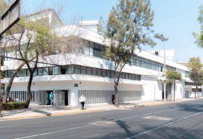 Foto de edificio en renta en Obrera, Cuauhtémoc, DF / CDMX, 20476353,  no 01