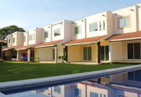 Foto de casa en renta en Pedregal de las Fuentes, Jiutepec, Morelos, 15149296,  no 01