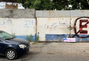 Foto de terreno habitacional en venta en Ciudad Guadalupe Centro, Guadalupe, Nuevo León, 7761840,  no 01