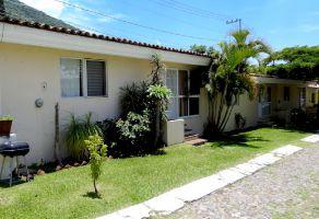 Foto de casa en condominio en venta en Ajijic Centro, Chapala, Jalisco, 15849258,  no 01