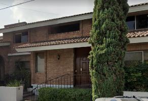 Foto de casa en venta en Vista Hermosa, Monterrey, Nuevo León, 16750885,  no 01