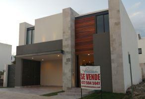 Foto de casa en venta en El Molino Residencial y Golf, León, Guanajuato, 21544255,  no 01