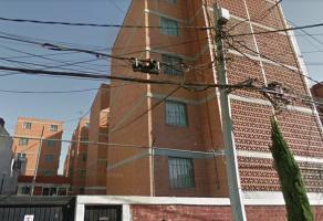 Foto de departamento en renta en Guadalupe Insurgentes, Gustavo A. Madero, DF / CDMX, 14732668,  no 01