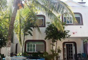 Foto de casa en venta en Ejidal, Solidaridad, Quintana Roo, 19410539,  no 01