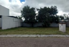 Foto de terreno habitacional en venta en El Pueblito, Corregidora, Querétaro, 5966994,  no 01