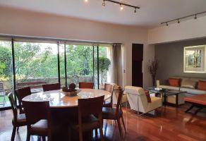 Foto de departamento en venta en Santa Fe, Álvaro Obregón, DF / CDMX, 12641872,  no 01