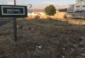 Foto de terreno habitacional en venta en Cumbres del Campestre, León, Guanajuato, 10797202,  no 01