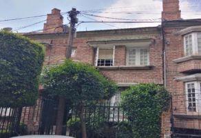 Foto de casa en venta en Los Alpes, Álvaro Obregón, DF / CDMX, 17607032,  no 01