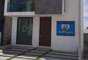 Foto de casa en venta en Valle del Sol, Pachuca de Soto, Hidalgo, 15960875,  no 01