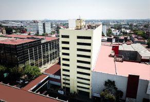 Foto de edificio en renta en Transito, Cuauhtémoc, DF / CDMX, 7083117,  no 01