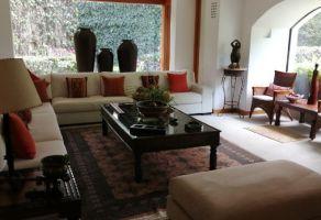Foto de casa en condominio en venta en San Jerónimo Lídice, La Magdalena Contreras, DF / CDMX, 21732810,  no 01