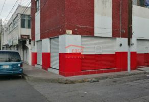 Foto de local en renta en Mercurio, Querétaro, Querétaro, 14963113,  no 01