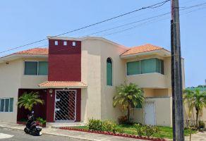 Foto de casa en renta en Graciano Sánchez Romo, Boca del Río, Veracruz de Ignacio de la Llave, 20807496,  no 01