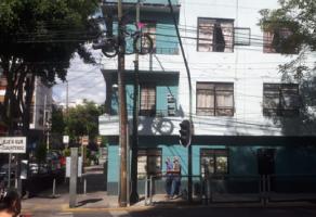 Foto de edificio en venta en Hipódromo, Cuauhtémoc, DF / CDMX, 15615916,  no 01