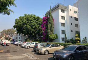 Foto de departamento en venta en San Francisco Culhuacán Barrio de La Magdalena, Coyoacán, DF / CDMX, 20263762,  no 01